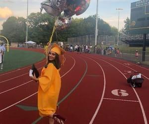 Kayla, graduate, and baddies image