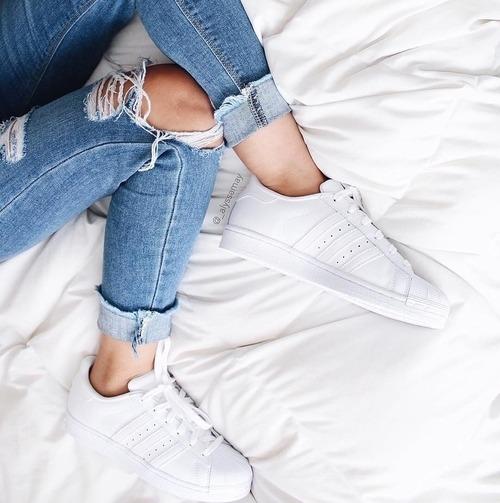 adidas, girly, and style image