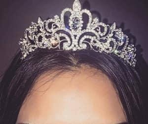 crown, classy, and diamond image