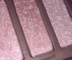 gif, pink, and makeup image