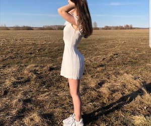 clothes, cute, and dress image