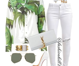 hermes, Polyvore, and white image