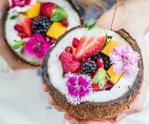 food, fruit, and Dream image