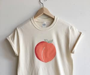 cotton, peach, and peachy image