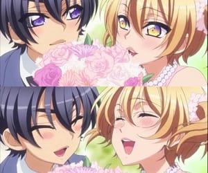 anime, gay, and bl image