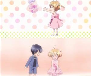 anime, boys, and gay image
