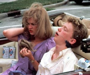 80s, sixteen candles, and Anthony Michael Hall image