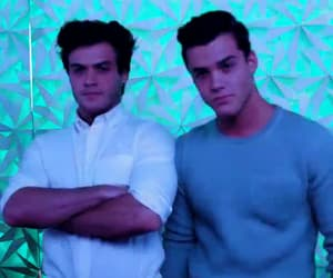 DT, grayson, and ethan image