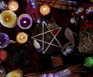 The Craft, witch, and witchcraft image