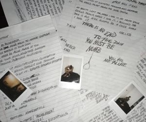 article, songs, and xxxtentacion image