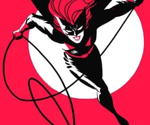 comics, batwoman, and DC image