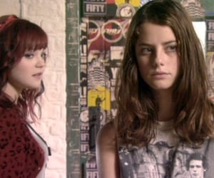 effy stonem, skins uk, and Katie Fitch image
