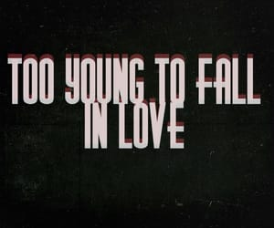 80s, aesthetic, and Lyrics image