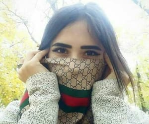 girl, gucci, and cute image