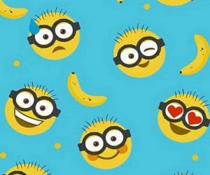 minions, patron, and despicable me image