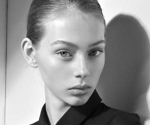 fashion, make up, and pretty image