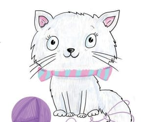 Animales, lana, and mascota image