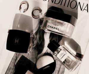 chanel, beauty, and skincare image