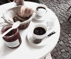 coffe and food image