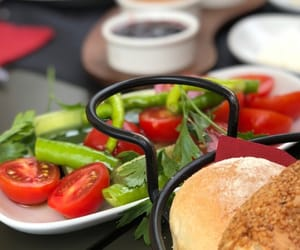 breakfast, health, and food image