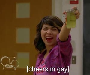 gay, meme, and hayley kiyoko image