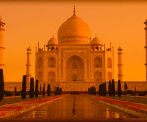 same day agra tour by car image