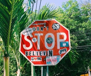 stop and believe image