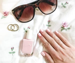 beauty, makeup, and summer image