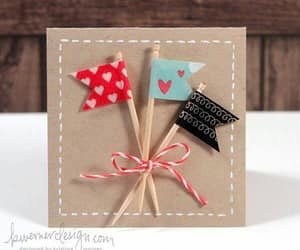 craft, crafting, and gift image