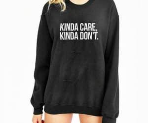 care, fashion, and funny image