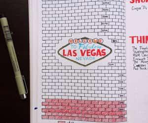 Las Vegas, organizing, and plans image