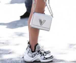 fashion, inspiration, and Louis Vuitton image