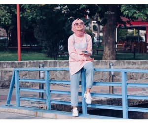 hijap, محجبات, and بُنَاتّ image
