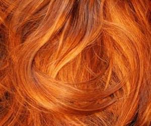 cabelo, redhead, and ruivo image
