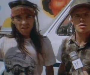 1994, anthony kiedis, and besties image