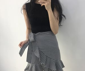 asia, asian, and kfashion image