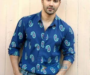 actor, celebrity, and varun dhawan image