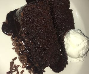 cake, dessert, and warm image