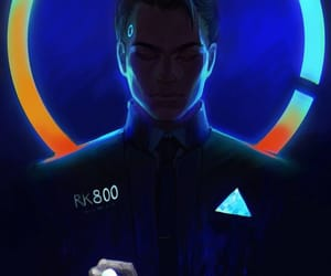 detroit become human image