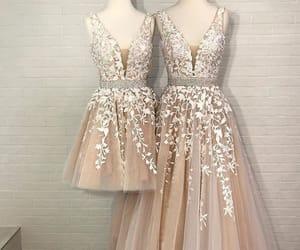 dress, light, and sherrihill image