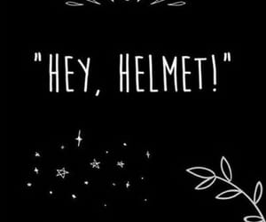13 reasons why, helmet, and clay image