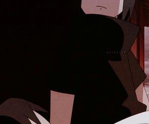 itachi, sasuke, and amaterasu image