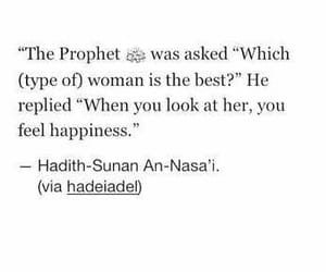 happiness, her, and islam image