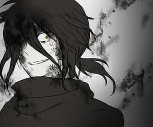 anime, request, and kisaragi shintaro image