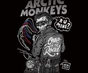 arctic monkeys, r u mine, and alex turner image