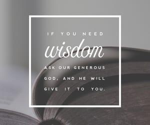wisdom, bibleverse, and verseoftheday image