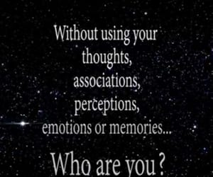 perceptions, thoughts, and thinking image