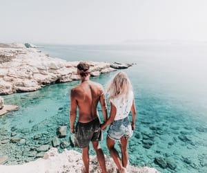 namorados, photography, and love image
