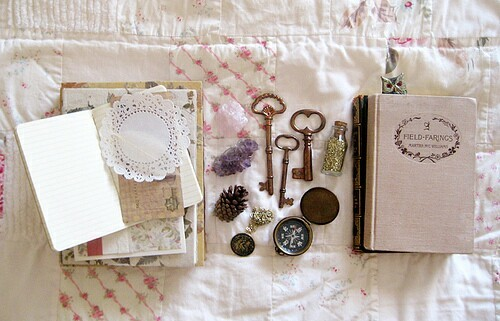 article, diary, and journal image
