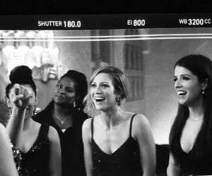 anna kendrick, pitch perfect, and brittany snow image